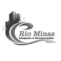 Logomarca Rio Minas