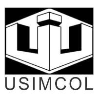 Logomarca Usimcol