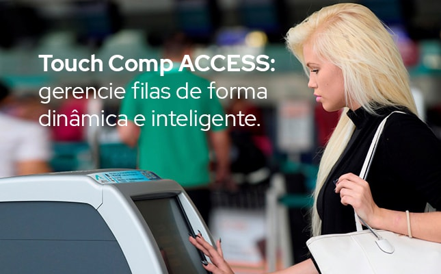 Banner Touch Comp ACCESS